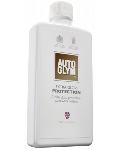 Extra Gloss Protection
